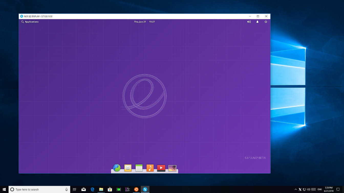 Installing Pantheon Desktop on Ubuntu (WSL) - Choung Networks